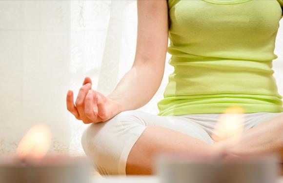 Improving your quality of life through meditation